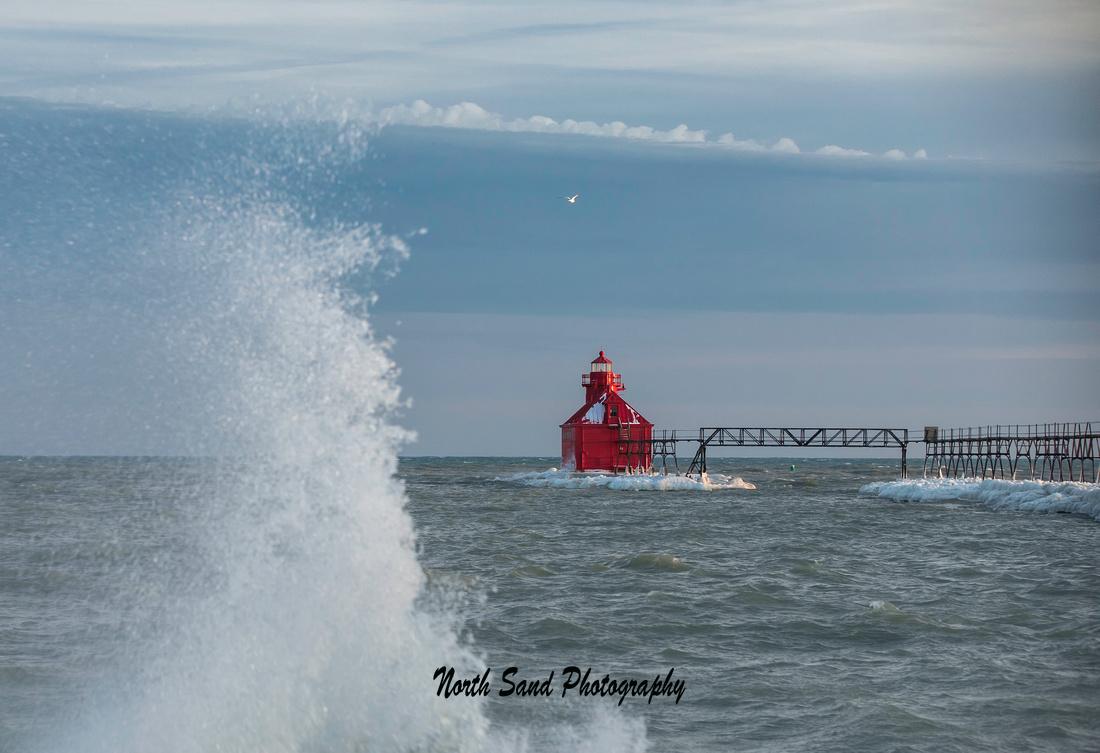 Sturgeon Bay Lighthouse 3